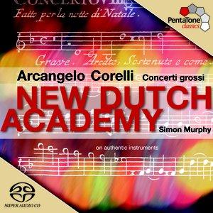 Corelli: Concerto Grosso, Op. 6 (Excerpts)