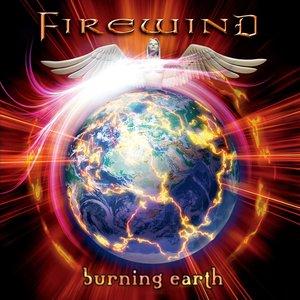 Burning Earth