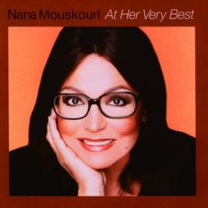 Nana Mouskouri Music Videos Stats And Photos Lastfm