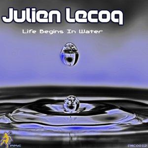 Life Begins in Water - Single
