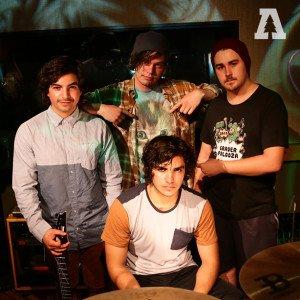 Audiotree Live