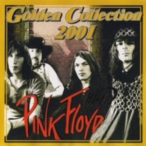 Pink Floyd Golden Collection 2000