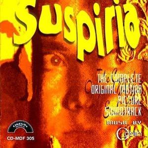 Suspiria: The Complete Original Motion Picture Soundtrack