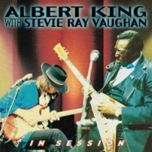 Avatar for Stevie Ray Vaughan; Albert King