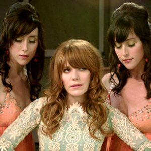 Avatar de Jenny Lewis with The Watson Twins