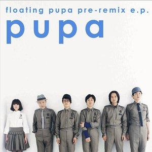 floating pupa pre-remix e.p.