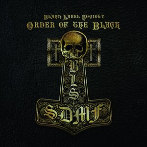 Image for 'Order Of The Black'