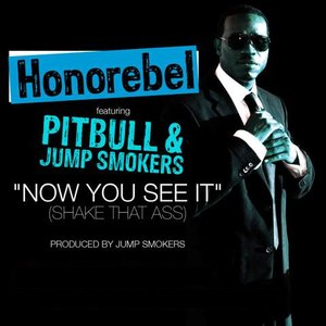 Avatar for Honorebel Feat. Pitbull & Jump Smokers