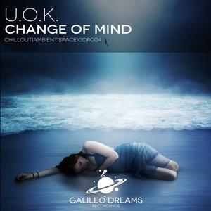 Change Of Mind EP