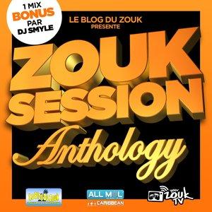 Zouk Session Anthology