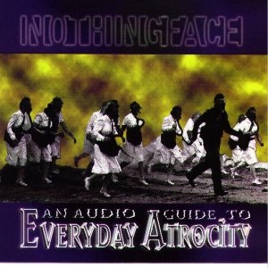 An Audio Guide to Everyday Atrocity