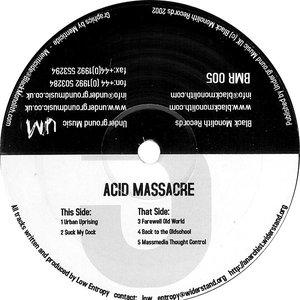 Acid Massacre
