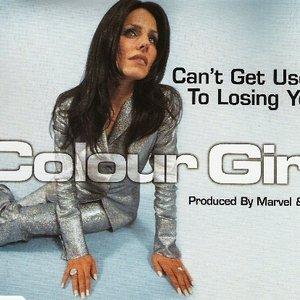 Avatar for Colour Girl