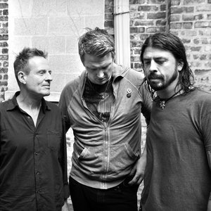 Avatar de Them Crooked Vultures