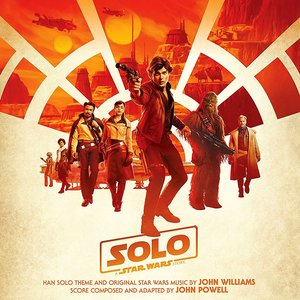 Khan Solo: Zvezdnyie voiny. Istorii (Originalnyi Saundtrek)