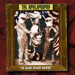 Ye Olde Space Bande Plays The Classic Rock Hits