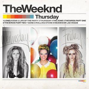 Image for 'Thursday'