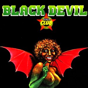Black Devil Disco Club
