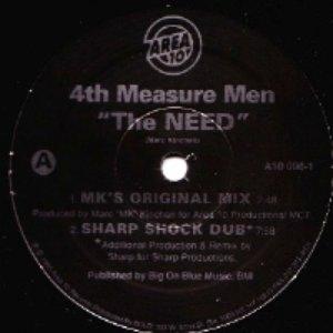 The Need / The Keep