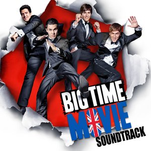 Big Time Movie Soundtrack - EP
