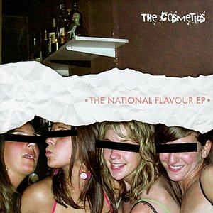 The National Flavour EP
