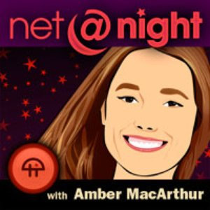 Avatar for Amber MacArthur and Leo Laporte