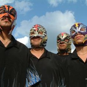 Avatar for Los Enmascarados