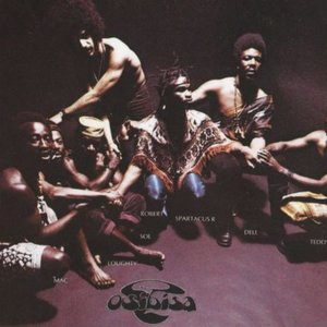 Image for 'Osibisa'