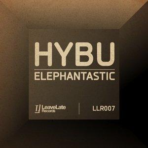 Image for 'Elephantastic'