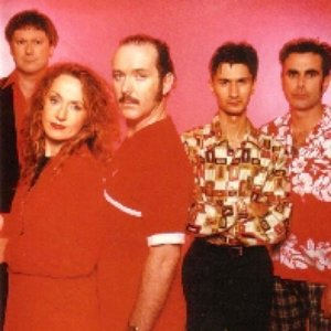 Avatar for Dave Graney 'N' The Coral Snakes