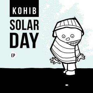 Solar Day EP