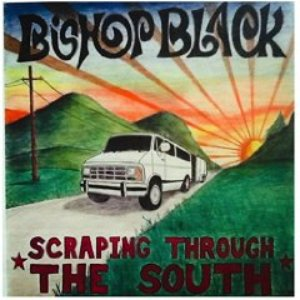 Scraping Through The South