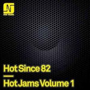 Hot Jams, Vol. 1