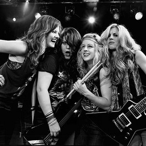 Аватар для The Donnas