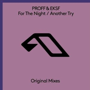 For The Night / Another Try
