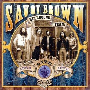 Hellbound Train - Live! 1969-1972
