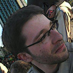 Avatar di Marc Papeghin