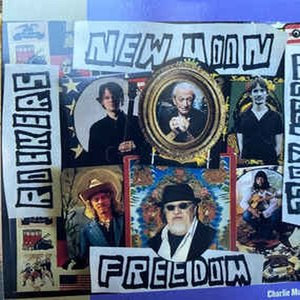 Avatar for New Moon Jelly Roll Freedom Rockers