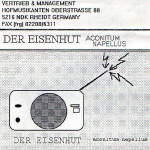 Аватар для Der Eisenhut