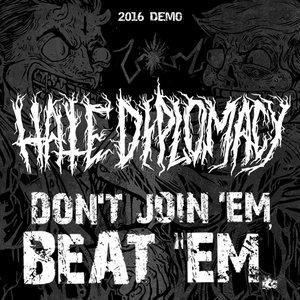 Don't Join 'Em, Beat 'Em! (feat. Waking the Cadaver & Dehumanized)