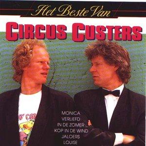 Het Beste Van Circus Custers