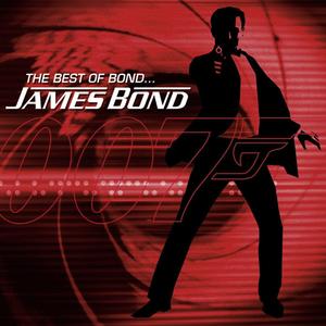 The Best Of Bond...James Bond