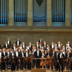 Avatar for Bavarian Radio Symphony Orchestra & Chorus