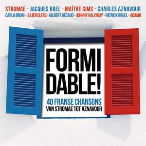 Formidable - 40 Franse Chansons - Van Stromae Tot Aznavour
