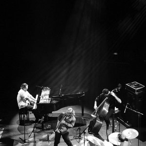 Аватар для Emile Parisien Quartet