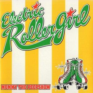 Electric Roller Girl