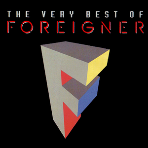 The Very Best of Foreigner