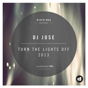 Turn The Lights Off 2013