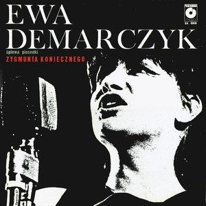 Ewa Demarczyk śpiewa piosenki Zygmunta Koniecznego