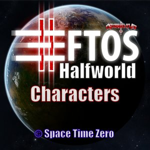Image for 'Halfworld (Characters)'